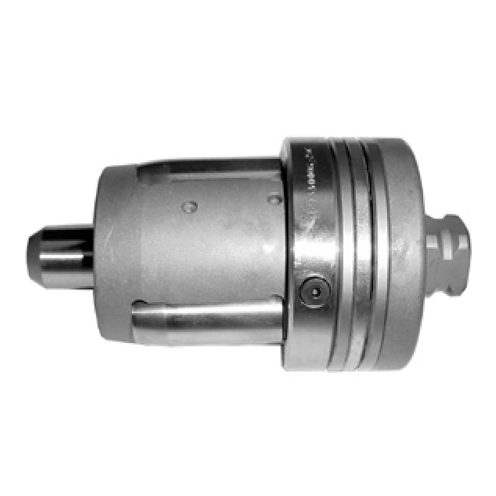 3321 Series Sugar Mill Vacuum Pan Expander
