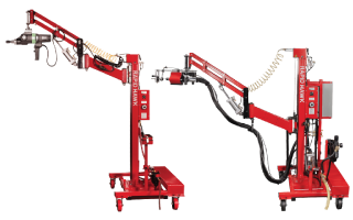Assisted Rolling Systems