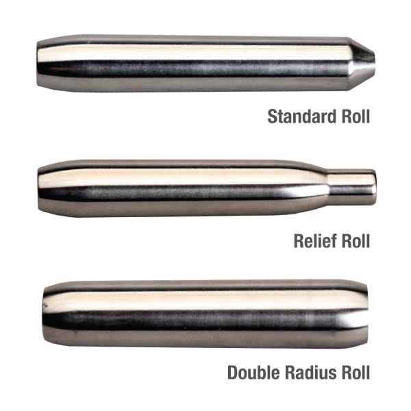 Roll Types