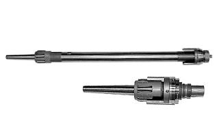 6621 Series Sugar Mill Vacuum Pan Expanders