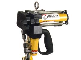 Cyclgrip Extractor Semi Continuo