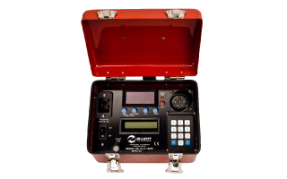 ELC110220 Electric Torque Controller