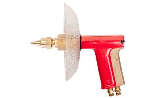 Jiffy Gun
