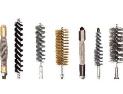 Cómo seleccionar el cepillo rotatorio correcto