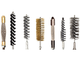 How To Select The Correct Rotary Brush