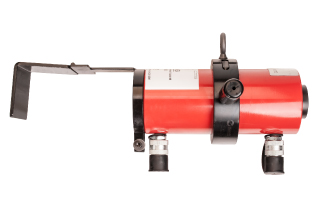 Stub Tugger Hydraulic Tube Pulling System