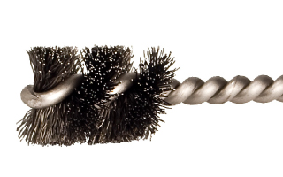 Tube Sheet Hole Brushes