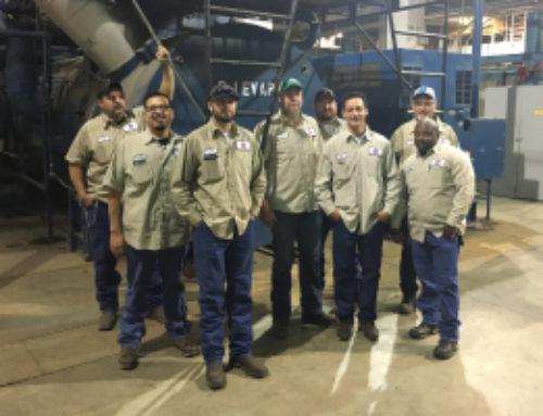 La Universidad de Texas en Austin escoge Die-Hard como su máquina preferida de limpieza de tuberías