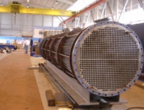 MB Engineering Services Found  Effective And Simple Way To Plug Heat Exchanger Tubes