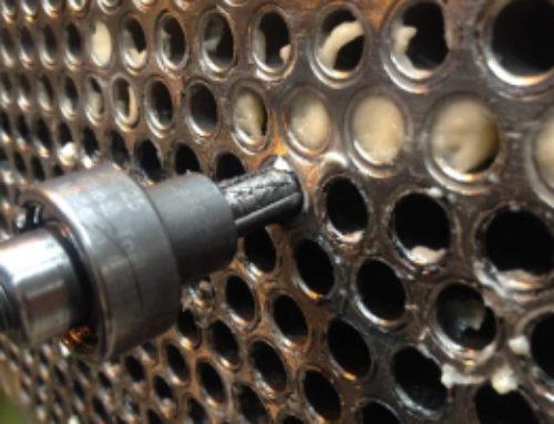 No pase por alto los accesorios: Cómo aumentar la vida útil de la herramienta con lubricante adecuado