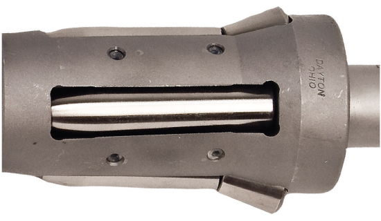 Flare Roll Expander