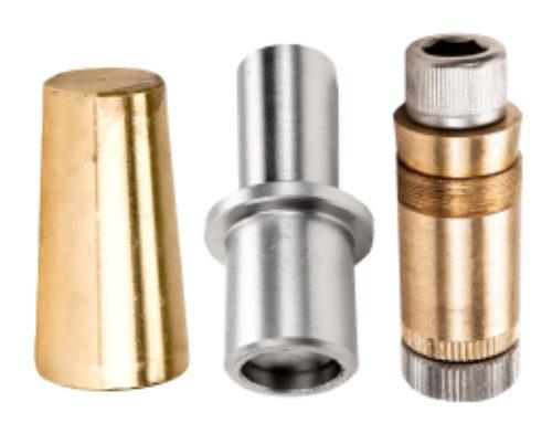 Selecting The Correct Tube Plug Material