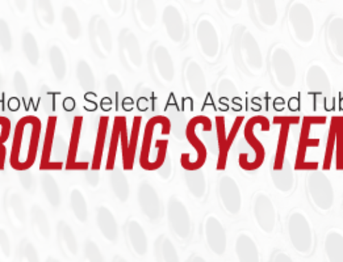 Selecting An Assisted Tube Rolling System