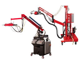 Assisted Tube Rolling Systems