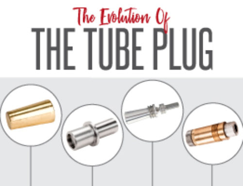 The Evolution Of The Tube Plug