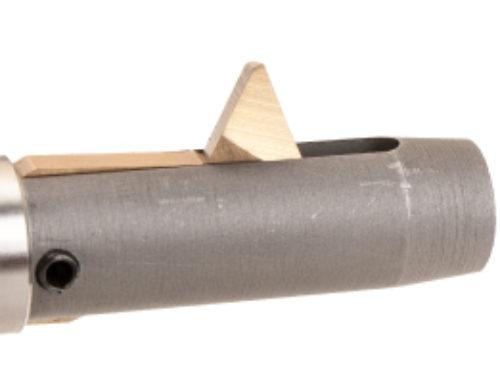 La ciencia del corte de tubos