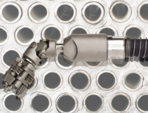 Turbine Cleaning Motors: Make Them Last Longer, Work Faster, & Clean Better