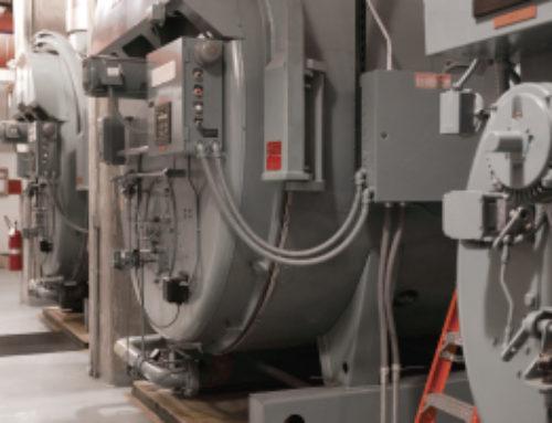 Expanding Fire Tube Boiler Tubes
